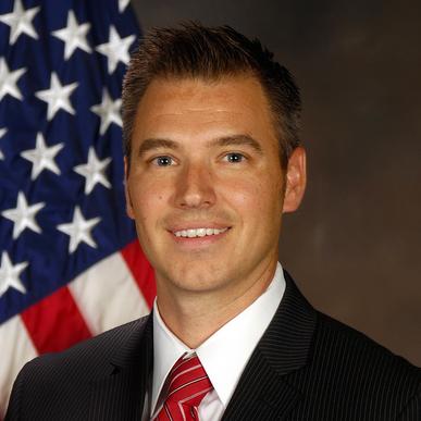 Dr. Matt Casto