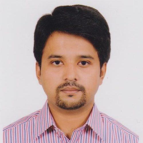 Sazadur Rahman