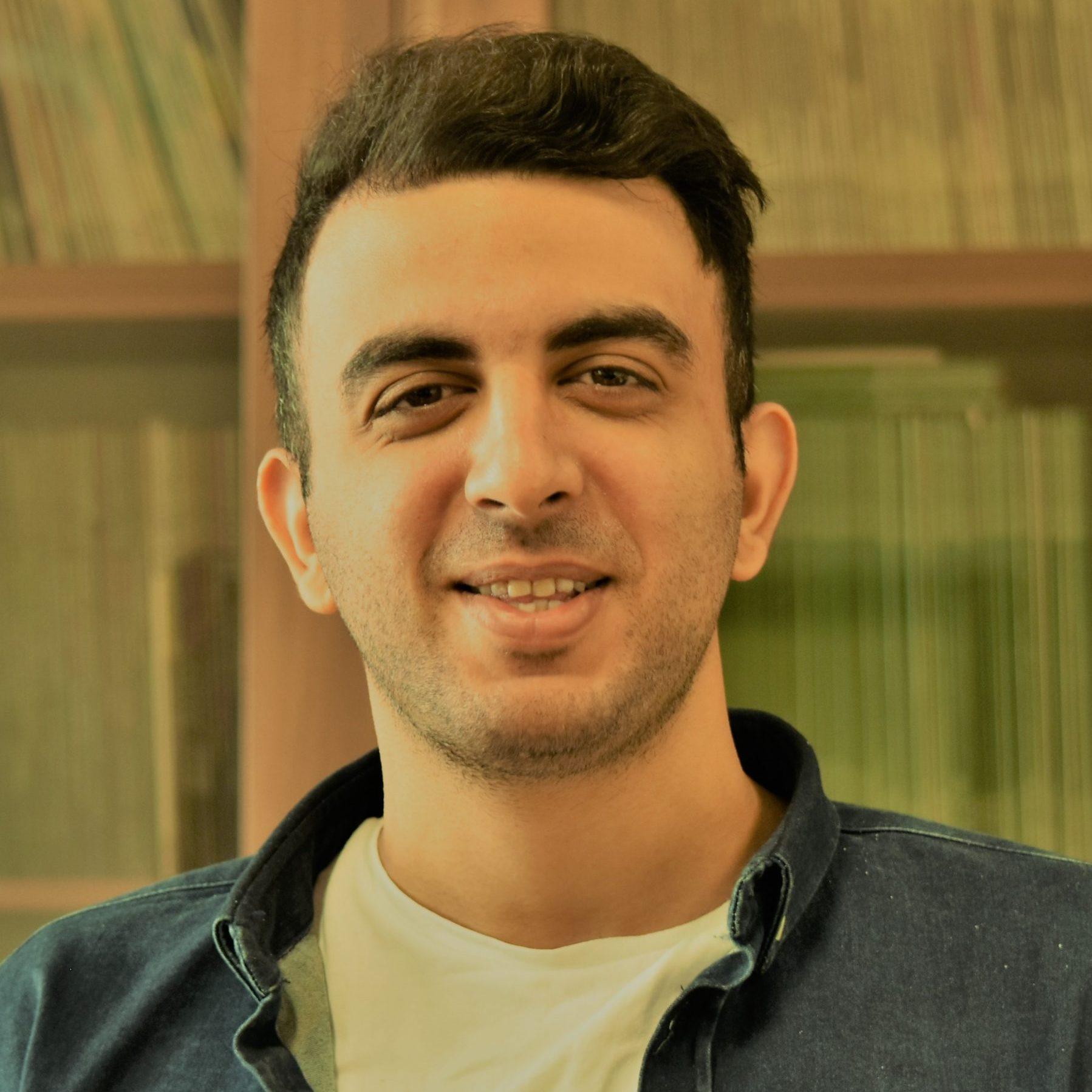 Arash Vafaei