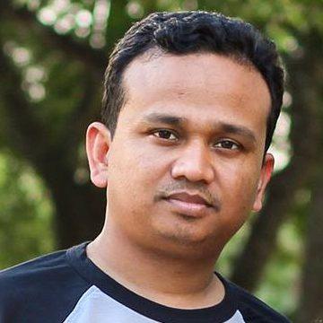Bulbul Ahmad