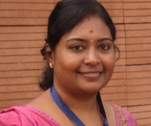 Sree Ranjani